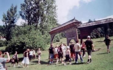 Erdélyi kirándulás képei 2008