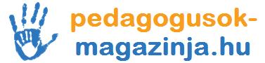 Új honlap a pedagógusok online támogatására: pedagogusok-magazinja.hu