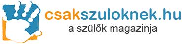 Bemutatjuk az új tematikus oldalunkat, a csakszuloknek.hu-t